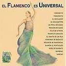 El flamenco es universal vol. 1