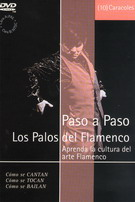 Flamenco Step by Step. Caracoles (10) - Dvd - Pal 18.90€ #504880010D