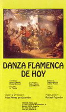 Flamenco dance Today - Dvd 4.90€ #506960011D