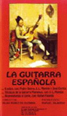 The Spanish Guitar - DVD 4.90€ #506960005D