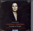 Carmen Linares. Anthology. Limited Edition. 2CD+DVD