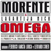 CD 『Omega』 Enrique Morente 15.90€ #50112UN649