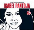 Isabel Pantoja. 50 Greatest Hits Collection 14.95€ #50112UN595