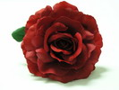 Flamenco flower. Mod. Marvelous Rose. 16cm