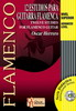 12 Studies for Flamenco Guitar Advanced Level by Oscar Herrero