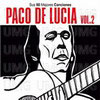 Paco de Lucia. 50 Greatest Hits Collection. Volumen II 14.95€ #50112UN652