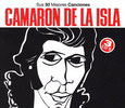 Camaron de la Isla. 50 Greatest Hits Collection 14.95€ #50112UN596