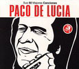 Paco de Lucia. 50 Greatest Hits Collection. 14.95€ #50112UN597