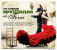 The best Sevillan dance for Feria 9.75€ #50080425445