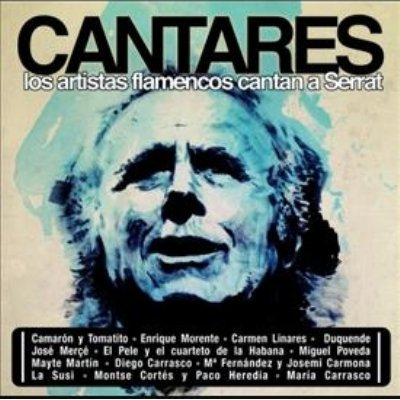 Cantares: flamenco singers sing Serrat