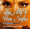Les Mille et une nuits. Le Musical Flamenco. Tito Losada. Dvd Pal 16.95&euro; #504880537