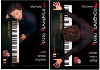 Flamenco Piano method by Carlos Torijano (Pack Volume 1 and 2) 44.00€ #50489DVD-PIANOPack