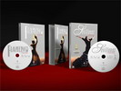 Flamenco and Sevillanas (2 DVDs PAL) Special Pack from Carlos Saura 29.95€ #50552000CC