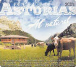 Principality of Asturies. 2Cds 7.95€ #50080423458