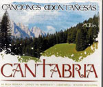 Cantabrian highland songs. 2Cds 7.95€ #50080423793