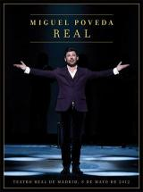 Miguel Poveda. Real. CD+DVD 21.50€ 50112UN677