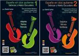 Spain in two Guitars. Sabicas and Mario Escudero by David Leiva. Score+DVDs. Economic Pack 42.30€ 50489DVDDUOSPACK