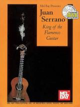 Juan Serrano King of the Flamenco Guitar 37.40€ 50072ML35262