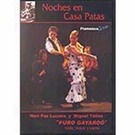 Nights in Casa Patas 'Puro Gayardó' - Dvd