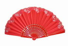 Flamenco Dance Fan ref. 5557. 60cm X 31cm