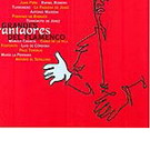 L'Anthologie Cantadores del flamenco 23.10€ #50112UN108