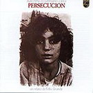 Persecucion. El Lebrijano