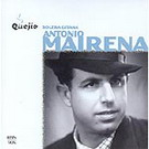 Solera gitana - Antonio Mairena