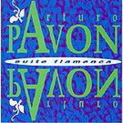 Suite flamenca. Arturo Pavon. CD
