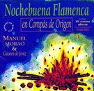 Nochebuena flamenca. En Compás de Origen
