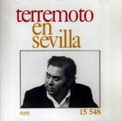 Terremoto en Sevilla