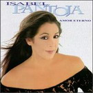 CD Amor eterno - Isabel Pantoja