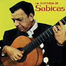 La guitare de Sabicas  (Republication)