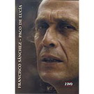 Francisco Sanchez : Paco de Lucía - dvd - pal
