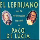 El lebrijano con Paco de Lucia