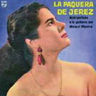 La Paquera de Jerez (Republication) 10.35€ #50112UN407