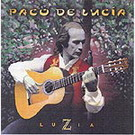 Luzía - Paco de Lucia