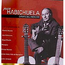 Campo del principe. Juan Habichuela