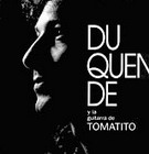 Duquende y la guitarra de Tomatito