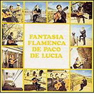 Fantasia Flamenca - Paco de Lucia
