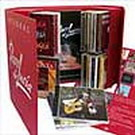 Integral de Paco de Lucia (26 cd's)