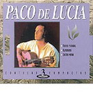 Paco de Lucia ( 3 CD'S )