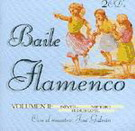 solo compás - baile flamenco. vol. 2 (2 cd's) 19.400€ #50506T14C50526