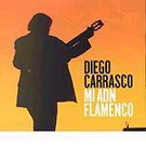Mi ADN flamenco - Diego Carrasco