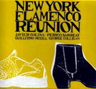 New York Flamenco Reunion - Marc Miralta 17.30€ #50509NM503