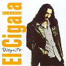 CD Undebel - Diego El Cigala