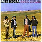 CD Rock gitano - Pata Negra 13.10€ #50112UN214