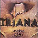 CD. Sombra y Luz. Triana. CD 14.70€ #50113DEW165