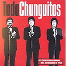 CD『 Todo Chunguitos』Los Chunguitos 17.95€ #50515EMI562