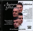 CD Amigos de Gines - Historico 18.85€ #50485FT379
