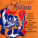CD b.s.o. sevillanas 7.25€ #50112UN64